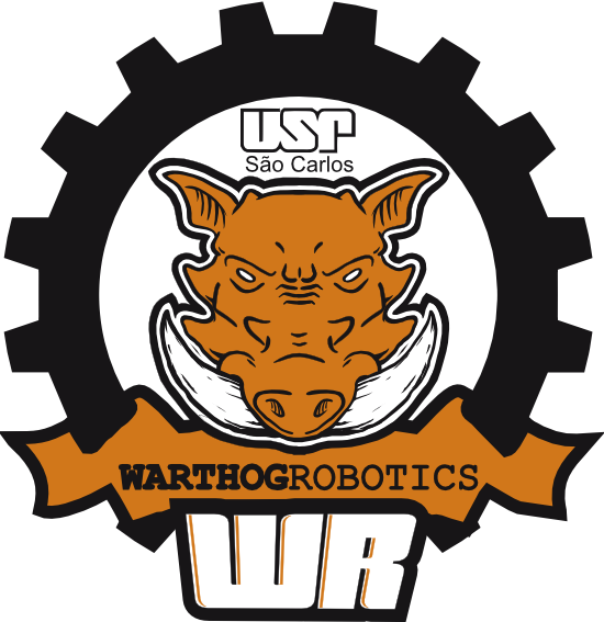 Logo do Warthog Robotics